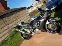 Yamaha r1 2002 5pw