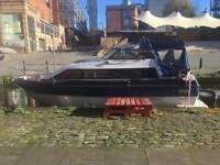 23ft sealine sport 1984 gorgeous bright cruiser boat