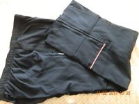 Ladies XXL Sports trouser lined with pockets
