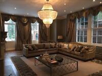 3 experienced painters offering high standard decorating services