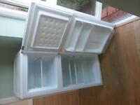 Medium/Small Fridge Freezer