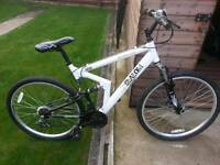 Apollo slalom limited edition mountain bike
