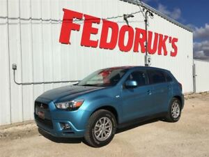 2012 Mitsubishi RVR SE 1 YR WARRANTY INCLUDED!!