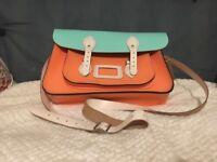 Cambridge Satchel Company Leather laptop bag