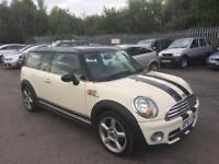 Mini Cooper diesel clubman £20 tax