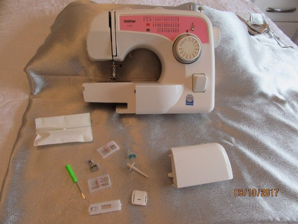Brother XL-3520 Sewing Machine