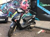Honda lead 110 (2011) perfect condition 12 months mot not vision pcx ps