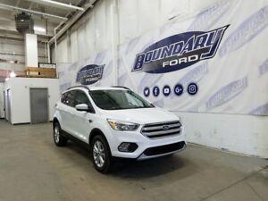 2018 Ford Escape SE 1.5L Ecoboost