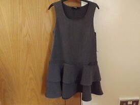 Girls School Pinafore Age 3-4