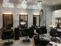 Salon manager wanted in Willesden Green