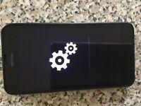 Unlocked Nokia Lumia 635