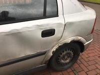 Astra 1. 6 ls petrol spares and repairs