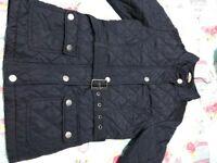 Next girls coat