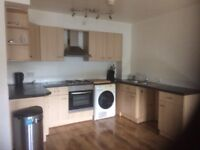 Large two bedroom apartment with office/study in Walton