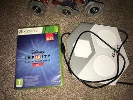 Disney infinity for Xbox 360
