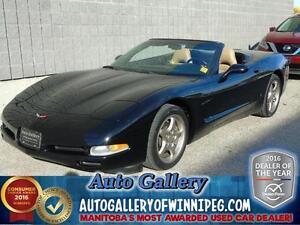 2000 Chevrolet Corvette **Super low price!