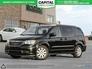 2016 Chrysler Town & Country Touring *Pwr Sliding Doors & Liftga