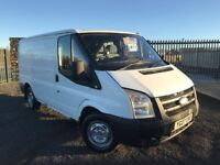 2007 07 FORD TRANSIT 2.2 TDCi FWD - *OCTOBER 2018 M.O.T* - 3 FORMER KEEPERS - IDEAL WORKHORSE!