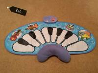 Childrens Floor Keyboard