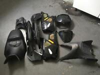Job lot/spares/ repairs gilera DNA piaggio liberty