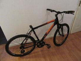 Claud Butler Pinelake 2013 Mountain Bike Bicycle for Sale | in Barking, London | Gumtree