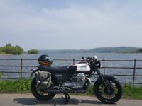 Moto Guzzi 850-T3 1978 For Sale