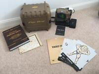 Fallout 4 Pip Boy collection edition