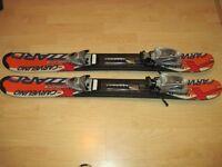 Blizzard snow blades. (99cm)