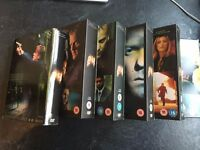 '24' - Full Season DVD Box Sets, Seasons 1-6