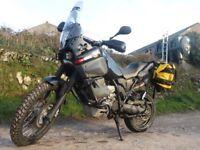 Yamaha XT660Z