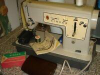 singer sawing machine for bargain price !!!!!!..................