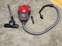 Vax Vibe Hoover with attachments nearly new
