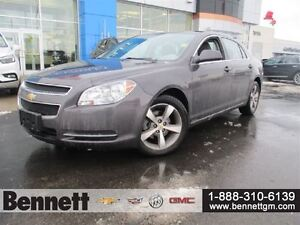 2011 Chevrolet Malibu LT - Keyless Entry, Bluetooth