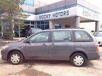 2006 Mazda MPV GX
