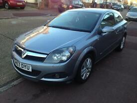 2007 , VAUXHALL ASTRA 1.4 cc MANUAL, HPI CLEAR