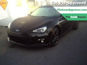 2013 Subaru BRZ Sport-tech | NAV | ONE OWNER | HEATED SEATS