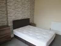 DOUBLE ROOM AVAILABLE SHORT HEATH ROAD ALL BILLS INCLUDED FURNISHED CALL TO VIEW