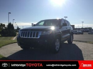 Certified 2011 Jeep Grand Cherokee Laredo 4x4 - BACK UP CAM!