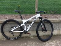 Specialized Epic Expert Evo Xc Carbon Mountain Bike