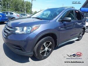 2012 Honda CR-V LX AWD*LIQUIDATION*