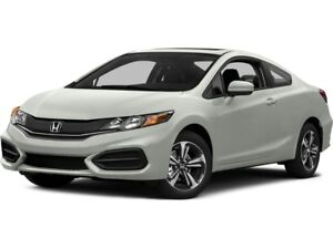 2014 Honda Civic EX Just arrived! Photos coming soon!