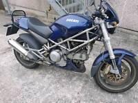 Ducati Monster M1000Sie