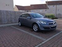 Vauxhall Astra, open to sensible offers