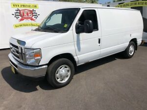 2012 Ford Econoline Commercial. Power Windows 70,000km