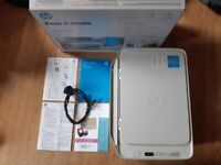 HP Deskjet 2710 Wireless A4 Printer - PRINT SCAN COPY - WiFi