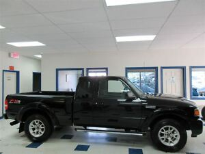 2011 Ford Ranger FX4 OFF ROAD 4X4 SEULEMENT 85200 KM !!