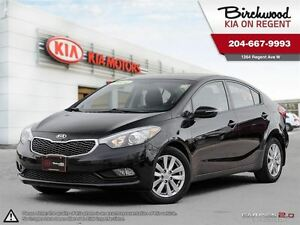 2014 Kia Forte LX+ *Heated Seats\Bluetooth\Fog Lamps*