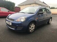 2008 Ford Fiesta 1.2 Limited Edition 3dr Ideal first car excellent condition