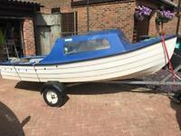 Mayland Boat 14 foot