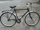 "Varsity Mens 22"" Hybrid Town Bike Brand New Never Used Fully Built No offers"
